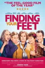 Movie Night - Finding Your Feet