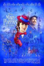Movie Night - Mary Poppins Returns