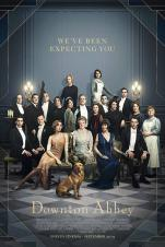 Movie Night - Downton Abbey - Friday 20.3.2020